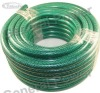 PVC Braided Garden Water Hose/Tube With Connectors