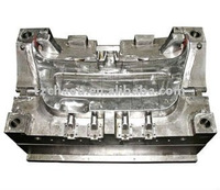 Plastic Injuction Mould