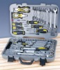 98PCS CR-V SOCKET WRENCH TOOL SET/TOOL KIT