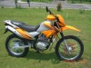dirt bike BX125GY-18
