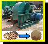 Raw wood block wood cutting machine