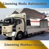 Wing Open Truck