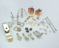 Customized metal recliner hardware part factory price