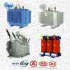 6- 220kV Power,Furnace,Rectifier Transformer Manufacture