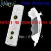 2012 HOT ! Game accessories Nunchuk & Remote Controller for wii