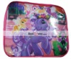 High Quality Nylon Cartoo Pony Lunch bag S12
