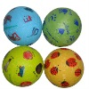 High quality color size 1 water polo ball