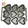 cast iron cookie bakeware