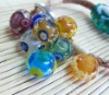 gifts indian wedding gift ideas christmas stocking! beads in bulk 245 pcs /murano glass bead