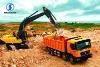 Shacman F2000 D'LONG 6*4 Dump truck (Heavy truck)