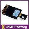 China 1G/2G/4G/8G/16G/32G Micro SD Card (Memory Card / TF Card)