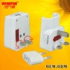 Most popular universal plug adaptor for more than 150 countries