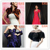 Wholesale and retail evening wraps and jackets