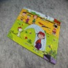 children paper jigsaw puzzle