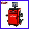 MILLER Car Diagnostic Equipment Bluetooth Auto Wheel alignment Machine ML-9060-BT
