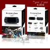 6 in 1 Game Accessory Pack For PSP E1000
