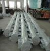 Promotion Distribution and Transmission Steel Pole