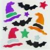 Happy Halloween Gifts Window Sticker