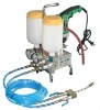 SL-600 Double components type high pressure grout machine for waterproof