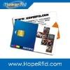 Contact Smart card, SLE4442, sle4428, sle5542, sle5528