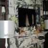 Granite&Marble Fireplace