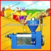 CE certificate oil press