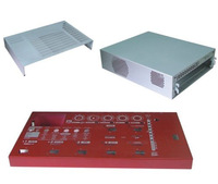 High stasndard technology sheet metal part