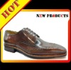 Boy Leather shoes men dress shoes