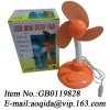 USB fan toy table fan toys summer cool fan