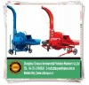 Agriculture Silage/Chaff Cutter Machine