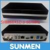 SV8860 SV8860(432) @ 607MHz HDMI Internet Live TV Box