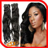 Fashion style professional soft loose wave Peruvian hair product
