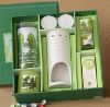 Candle Set Gift Box for Home Fragrance with Customized Logo