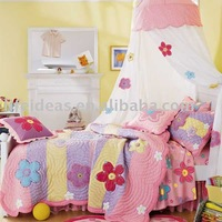 Children Circular Bed Canopy