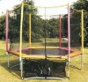 2012 new design trampoline for kids and adults with competitive price