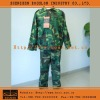 Army Woodland Camouflage Uniform