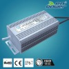 IP67 24v 60w led driver with CE ROHS