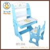 2012 MDF School Writing Desk and chair set