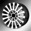 aluminium wheels for cars