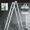 Aluminium multi-purpose ladder (WYAL-1004)