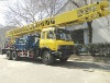 150m drilling depth geothermal well drilling machine for sales