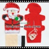 DIY Hobby Craft Felt Christmas Man Kits for Kids Project