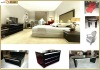 2012 5 stars Hotel Furniture (PIF-1002)