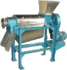 fruit &vegetable extractor machine