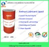 Antirust Lubricant Spray Liquid 200L/drum