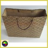 Custom Printing Boutique Shopping Bag