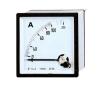 panel meter (current meter,frequency meter)