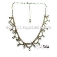 Fashion jewelry (NE3156)
