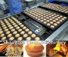 YX Custard Cake Making Machine of China food machine