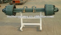 ISO9001 certificated fuwa type inboard axle